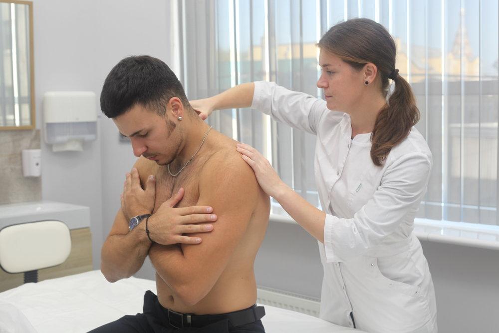 FDM-терапия