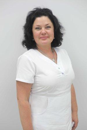 Сухорукова Лариса Валерьевна