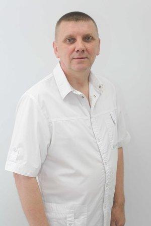 Филимонов Михаил Иванович
