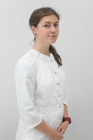 Сенькина Дарья Ильинична