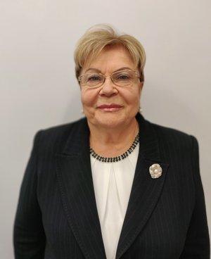 Белокопытова Людмила Евгеньевна