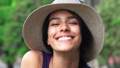 Отзыв на исправление улыбки винирами