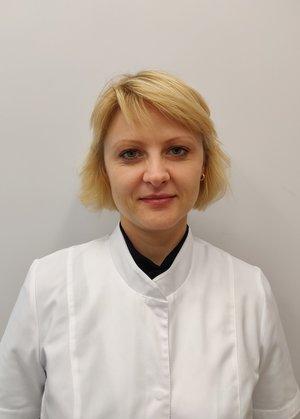 Половинко Вероника Александровна