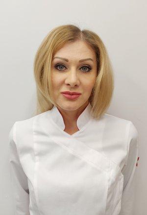 Римашевская Елена Владимировна