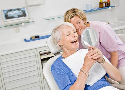 Лечение зубов под микроскопом