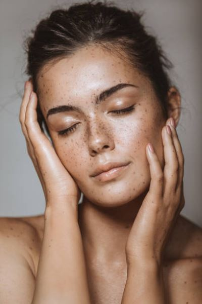 чистка лица ультразвуком