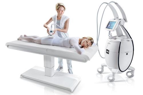 Аппарат для LPG массажа