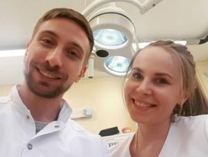 Ассистент для стоматолога важен