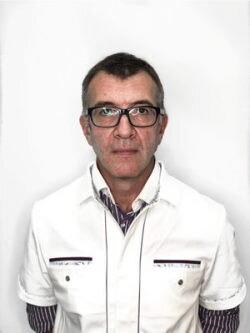 Хлебников Алексей Николаевич