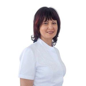 Петросян Эмма Вахтанговна