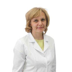 Елизарова Людмила Николаевна