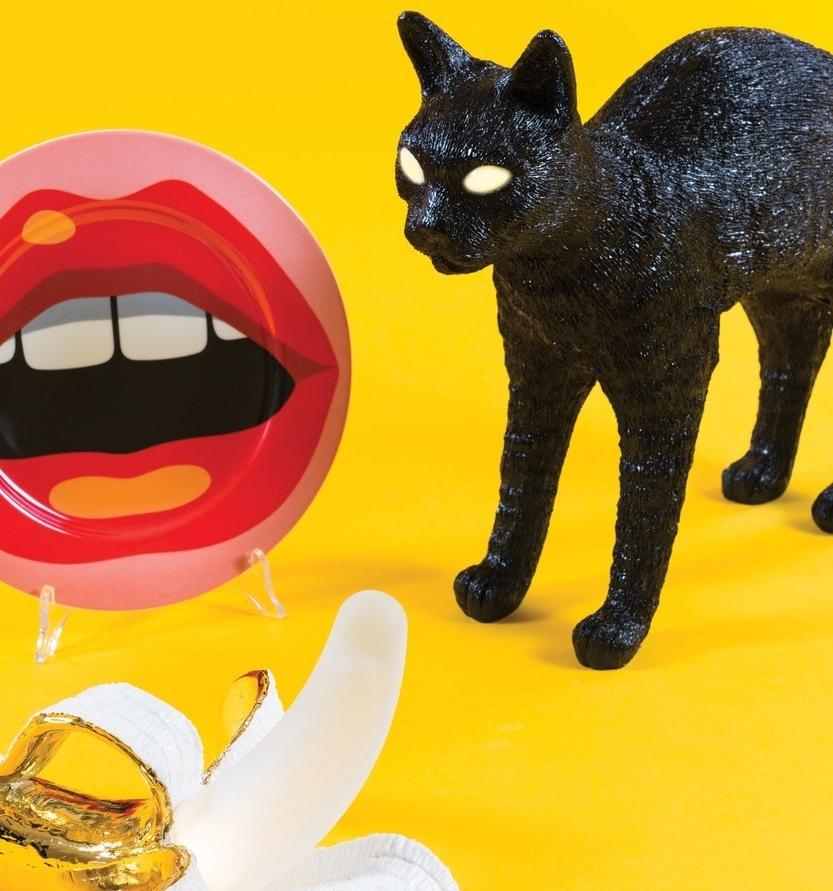 BLOW-by-Studio-Job-Seletti-Jobby-The-Cat-Lamp-Black-Plate-Banana_1024x1024.jpg