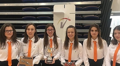 Today marks a whole year since Velocity Racing first competed at their Scottish Regional Final! We have come so far since that day. Going on to become the Scottish Champions at Nationals and becoming World Finalists. We never could have imagined the incredible experiences we had ahead of us back then. We are so grateful for the opportunities F1 In Schools have given us, and the memories we have made. We have now judged at this year's Regional Final, and we plan to be competitors again next season. We can't wait to go through it all again, and hopefully achieve even more.  #f1inschools #f1inschoolsuk #oneyearagotoday