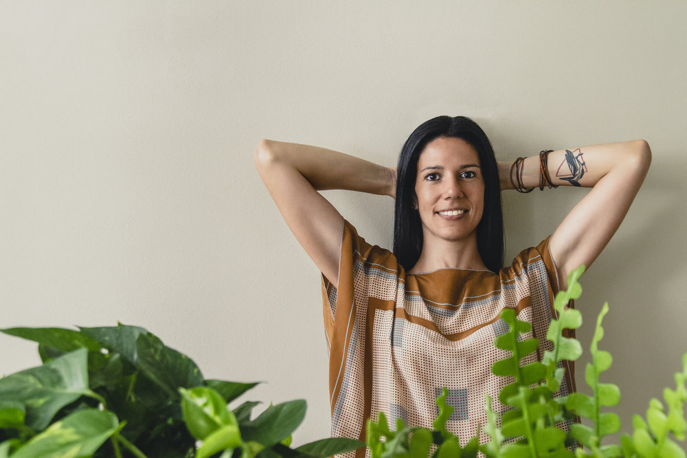 Giulia Pravato - Ho un PhD (dottorato) in filosofia e ho lavorato nella ricerca universitaria fino all'anno scorso. Ho poi maturato un interesse per le attività in cui business, scienza e cultura si intersecano. Ground Control è il mio primo progetto in questa direzione.
