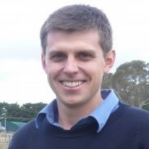 Sam Clark  – Treasurer