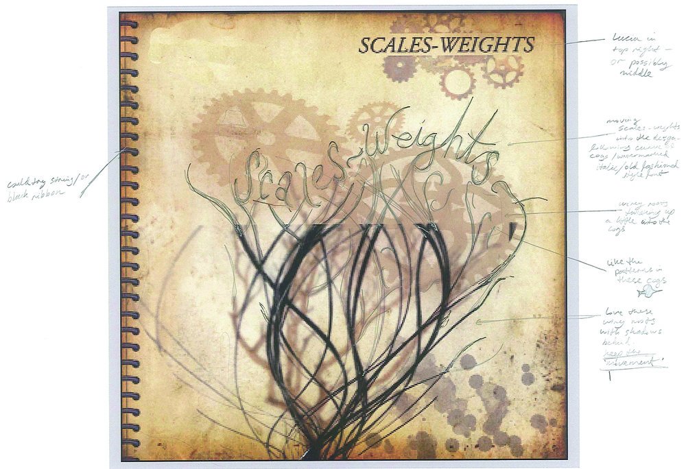 Scales Weights draft