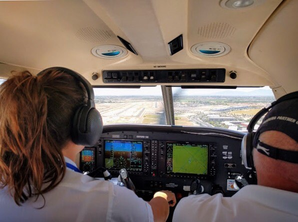 CAE Pilot Assessment  My Top Tips — Charlotte the Pilot