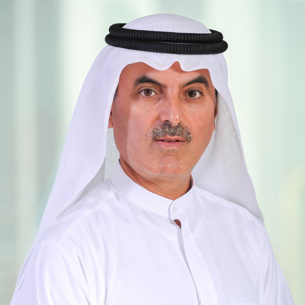 His Excellency Abdul Aziz Abdulla Al-Ghurair