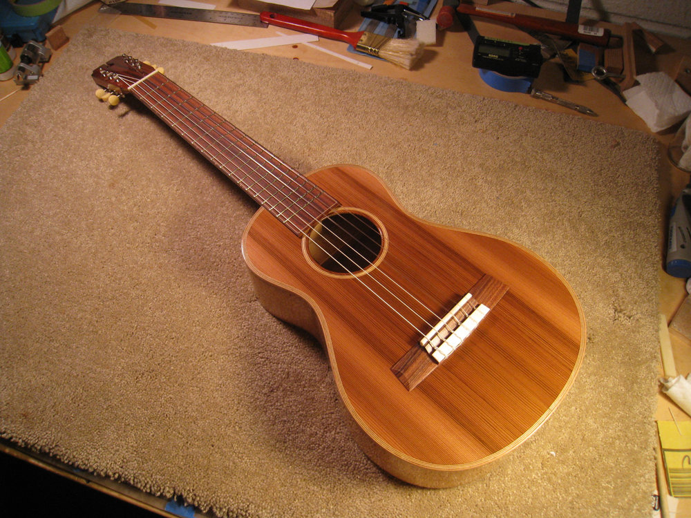 Baritone Six String