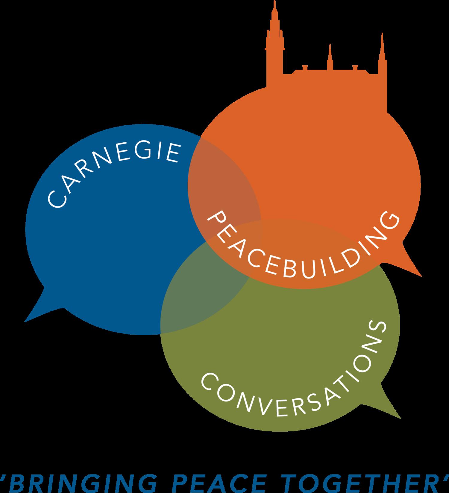 Topics — Carnegie Peacebuilding Conversations