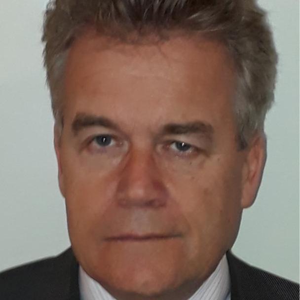 Bill Bradshaw