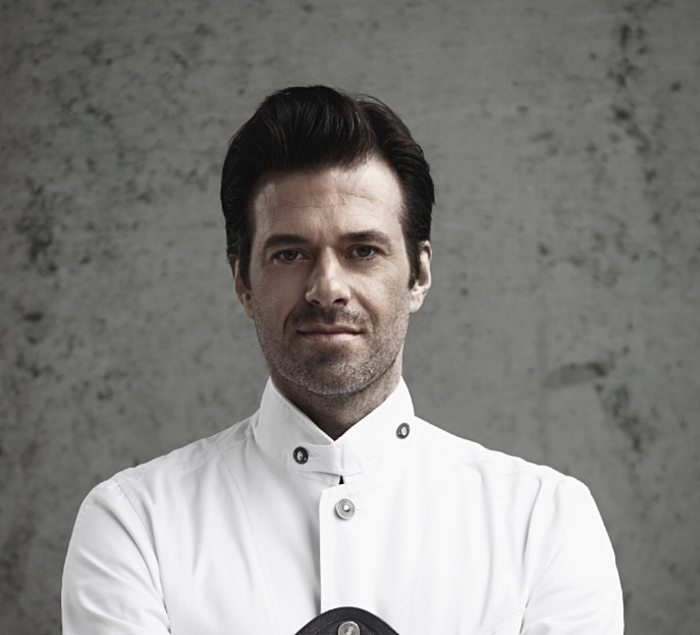 CHEF SERGIO HERMAN    Sergio Herman, the man who had the balls to close down his three Michelin starred family restaurant and World's 50 Best regular, Oud Sluis, only to start anew in a different country with a different concept…