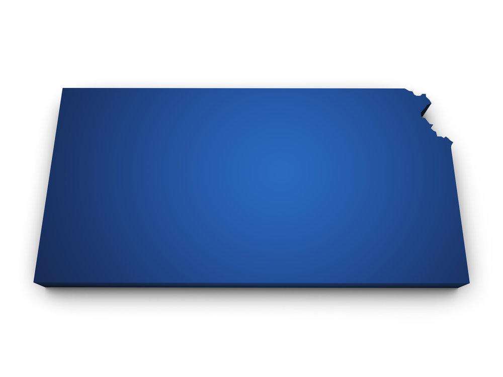Kansas -