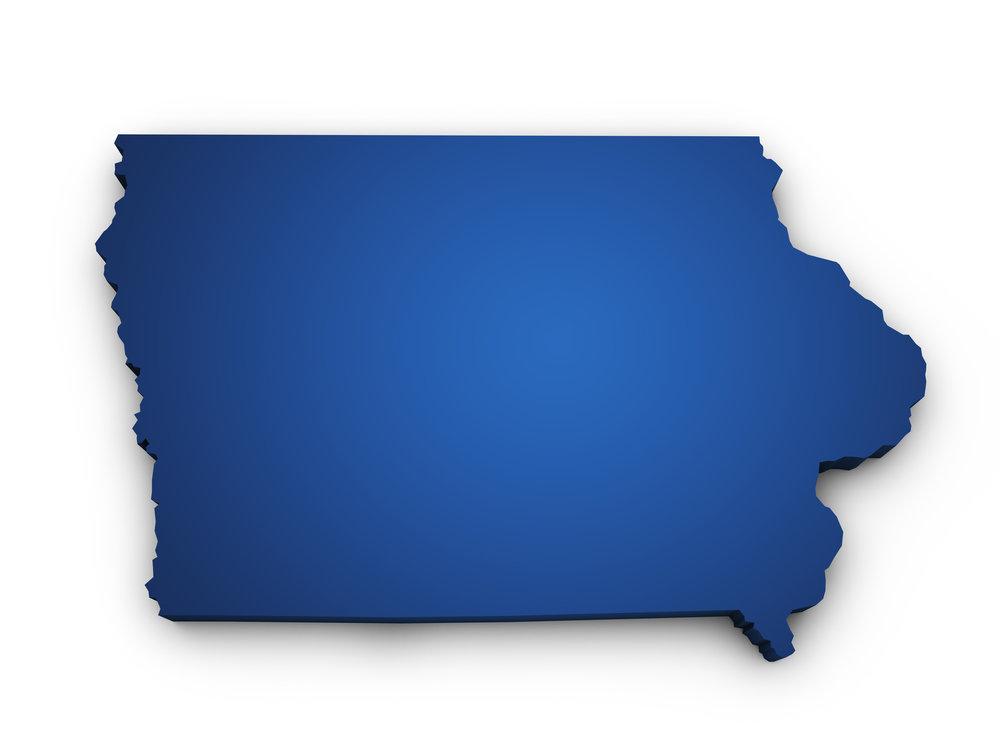 Iowa -