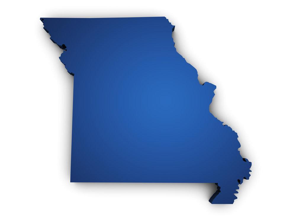 Missouri -