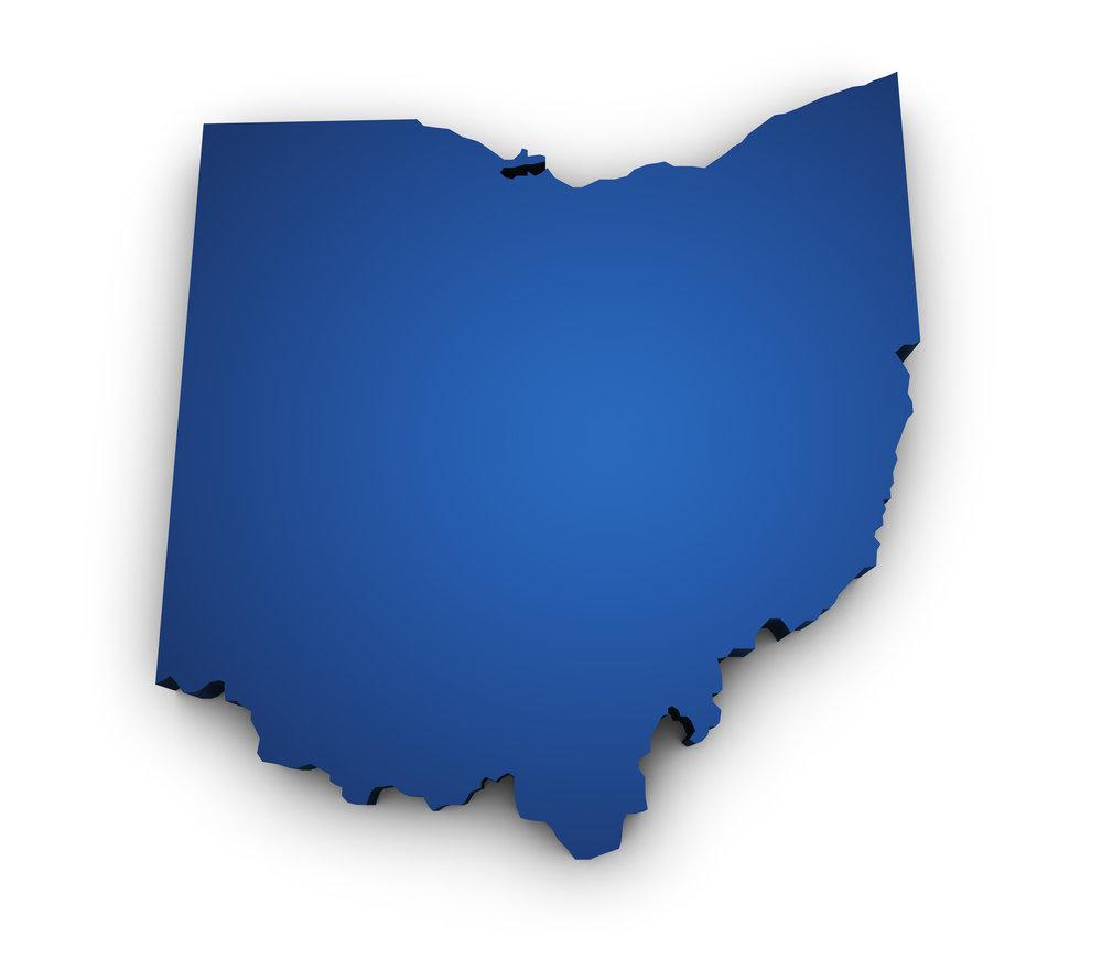 Ohio -