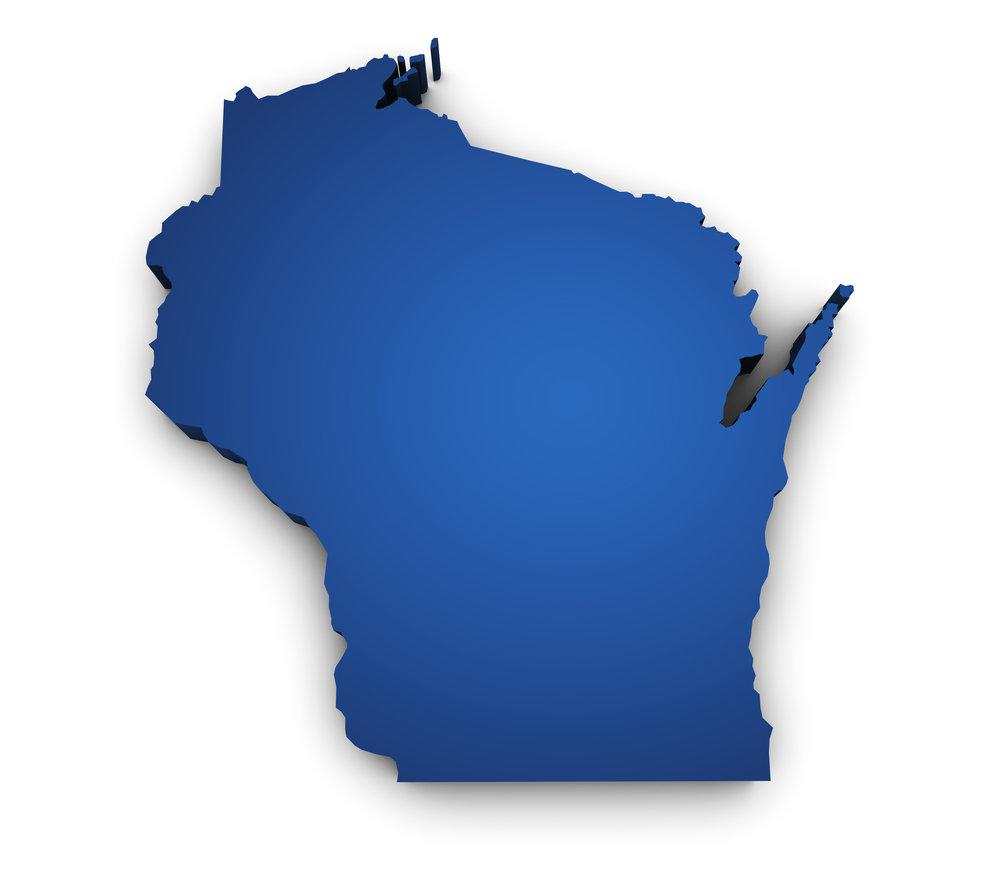 Wisconsin -