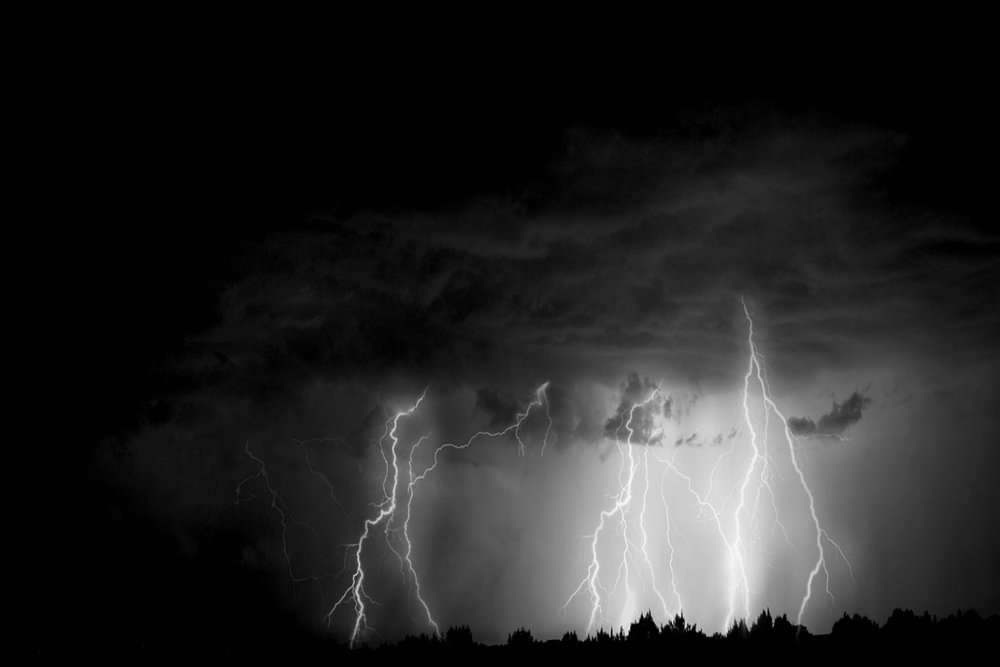 Stretched Thunder - Soundscape (10 Min) - Taken from a recording of an epic rain storm I got to witness while in Rome, Italy. I took the sound of thunder and stretched it out to create a beautiful sounding soundscape that provokes the listener to feel a sense of tension and unease. Free to download and free to use in your productions guys. Enjoy.