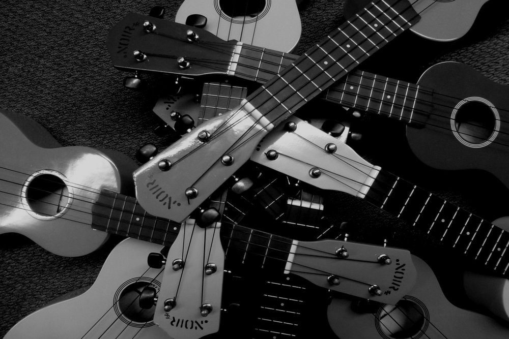 Ukulele Pads - Pads created from samples of a ukulele being gently strummed. Very relaxing and atmospheric these samples would work very well in chilled relaxed music productions. Or any other relaxed project for that matter. Free to download and enjoy.7th February 2019