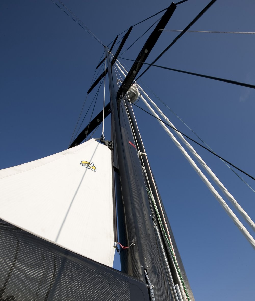 carbon MASTS - GMT Composites is best known for their carbon composite masts for sailboats 30' to over 120'.LEARN MORE…