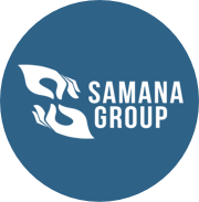 SAMANA GROUP  Set the intention for your virtual environments.