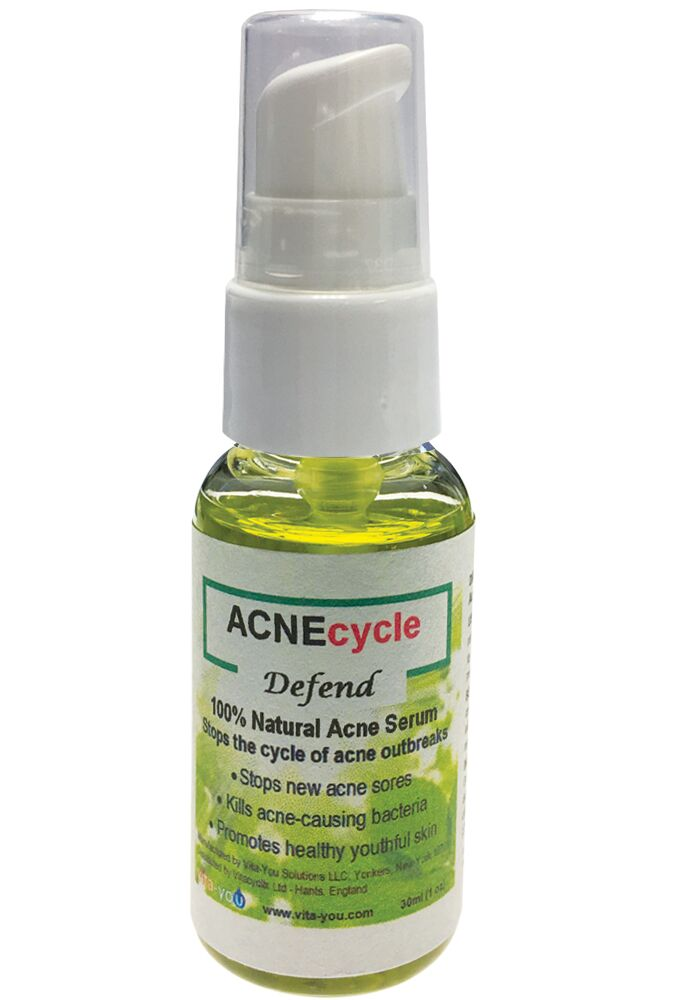 ACNEcycle Defend