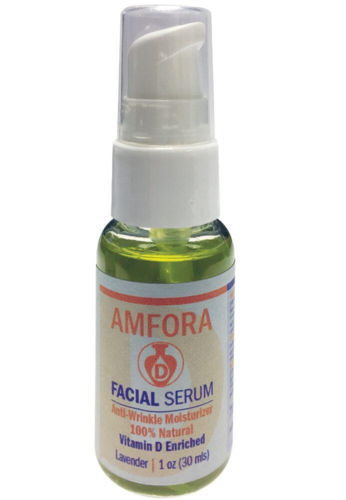 AMFORA Facial Rejuvenating Serum