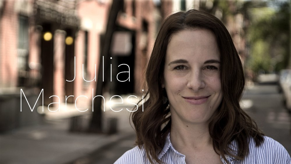 Senior Producer & Show Runner  — Julia Marchesi is the series producer on  Reconstruction , a four-part series on the post-Civil War period that will broadcast in early 2019. A film and television producer for over ten years, Julia has worked on a variety of projects for PBS that explore race, ethnicity, and immigration in America -- including  Finding Your Roots with Henry Louis Gates, Jr.  and  The Italian Americans . Recent projects have focused on the intersection between culture, the arts and American history. She directed two episodes of the GRAMMY-nominated 2016 PBS series  Soundbreaking , which tracked the evolution of the art of music recording. In 2017 she was the senior producer on  Soundtracks,  an eight-part CNN series on the popular music tied to pivotal events in American history.