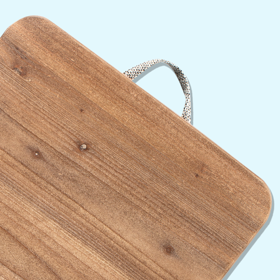 Sturdy and Beyond - A solid gift idea anyone wood love.