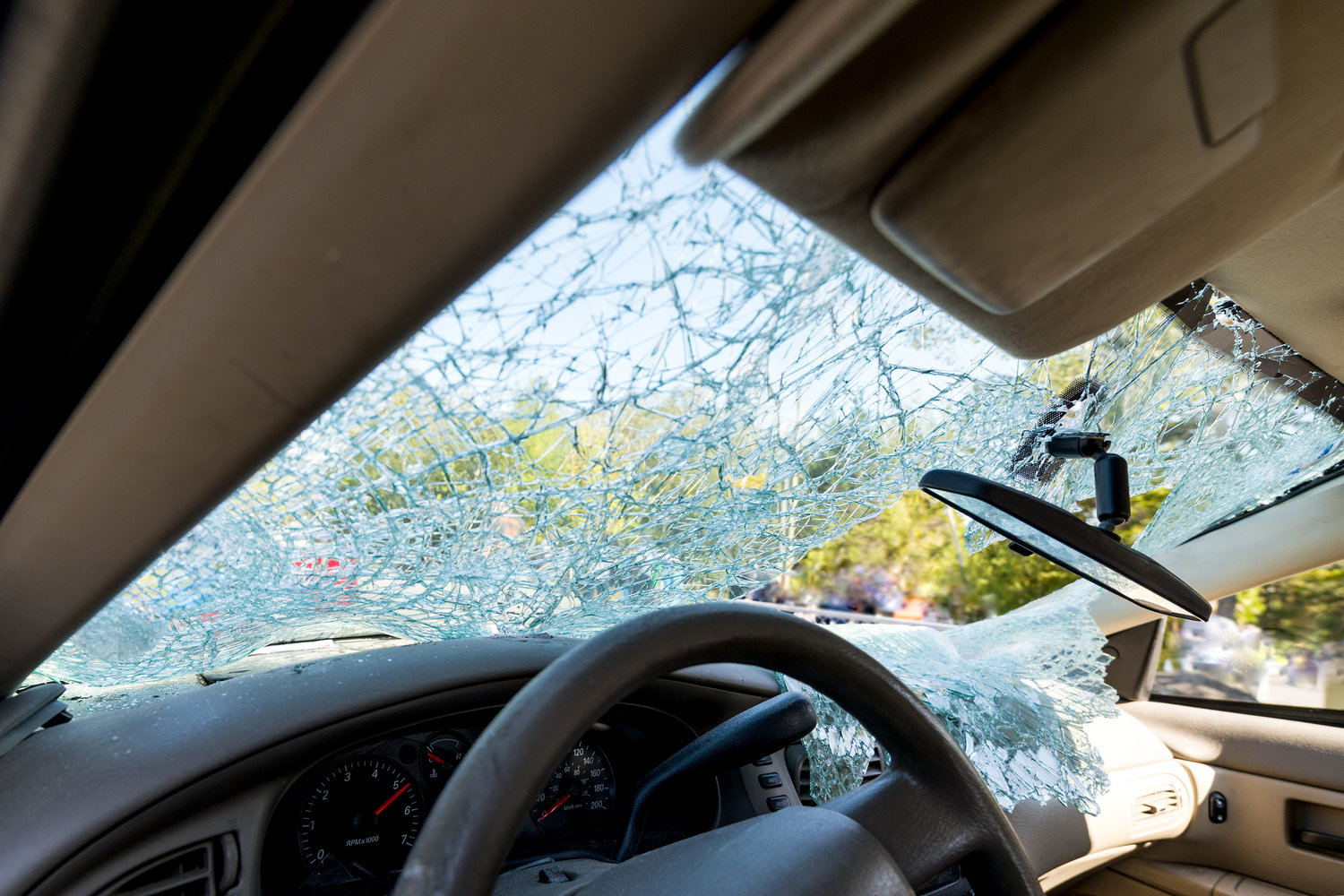 Reasons to File a Car Accident Lawsuit — Law Office of Peter