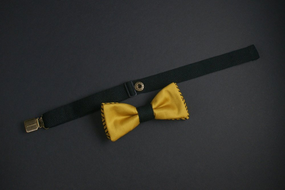 1st purchase?GO with the start-up kit! - Includes 1 bow tie et 1 essential ribbon