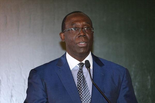 Dr Charles Lufumpa