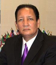 Hon Dr Louis Rene Peter Larose