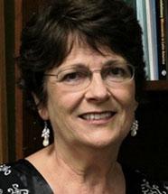 Dr Jo Marie Griesgraber