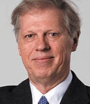Professor Clas Wihlborg