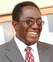 Professor John Ddumba-Ssentamu