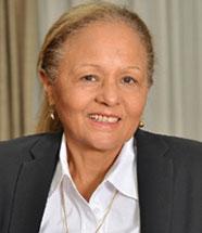 Mrs Sheila M'Mbijjewe