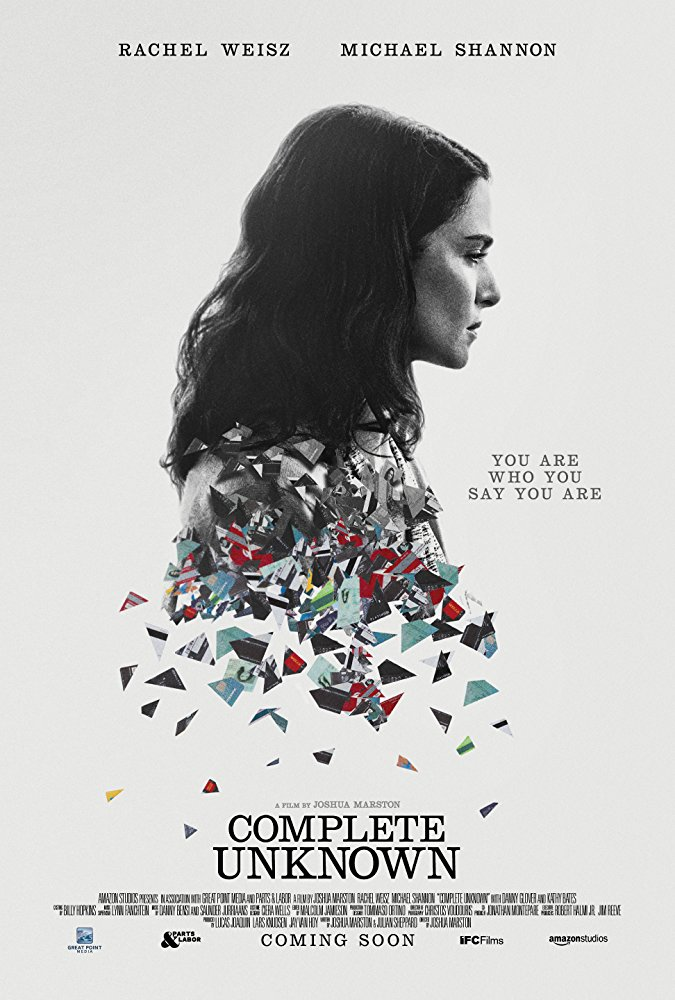 Complete Unknown (Amazon Studios)