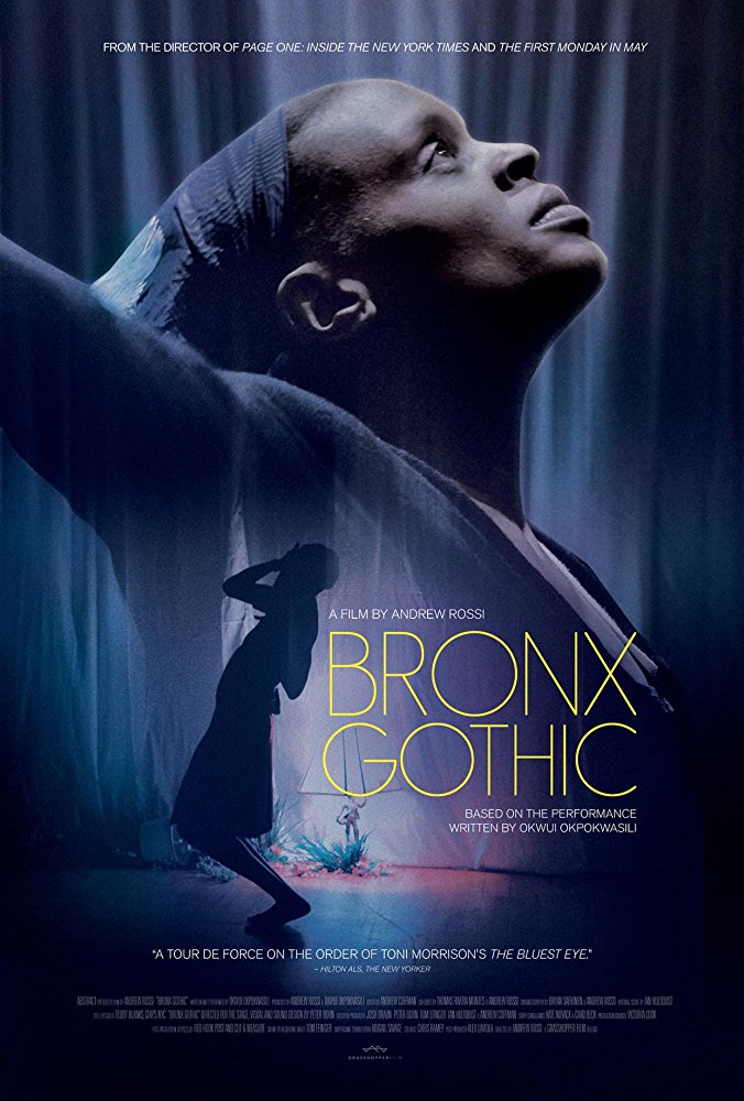 Bronx Gothic (Grasshopper Film)