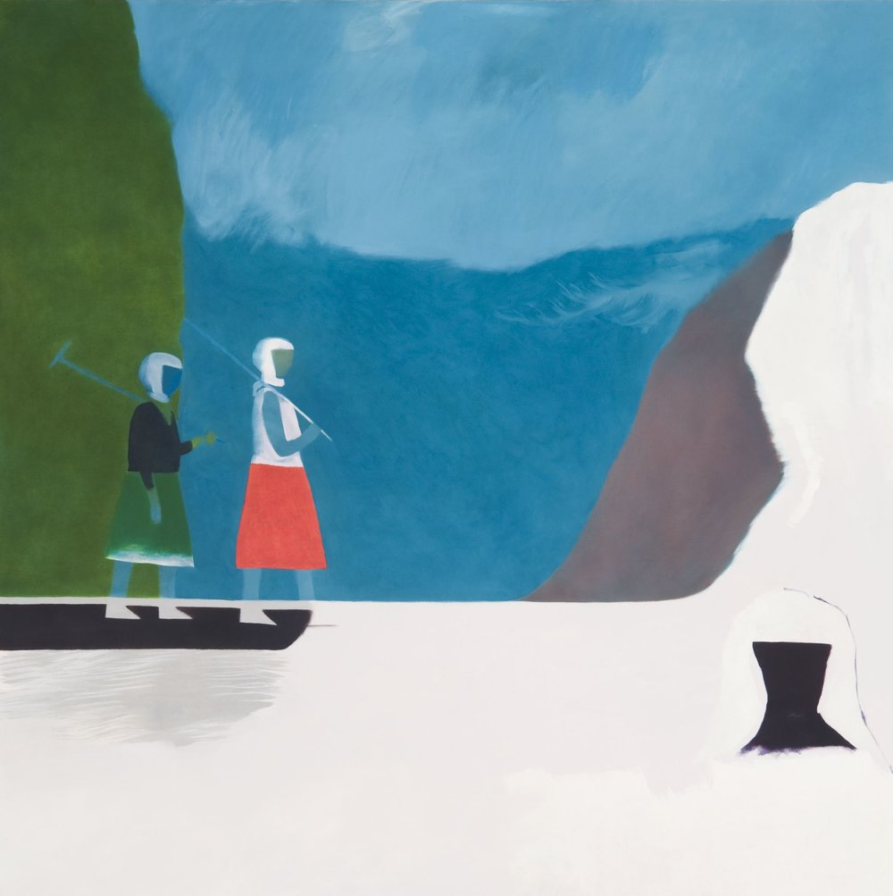 Eglė Gineitytė, Some Kind of Fairytale, 2011